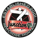 Junction 7, Red Lodge MT